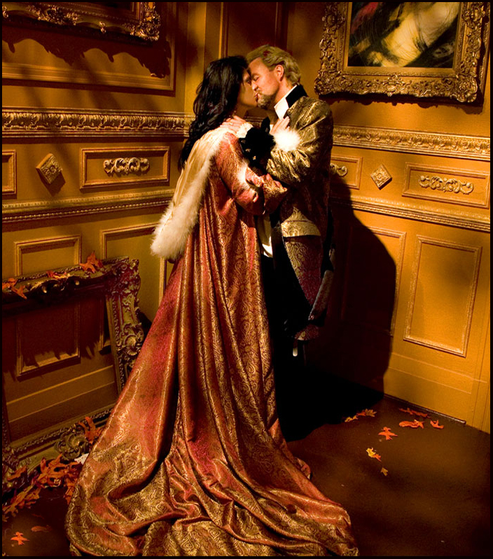 Wilde Studio, Grand Salon Nov 04, 2008 julian james wilde @2008 Ravens Kiss (at our wedding this year!)