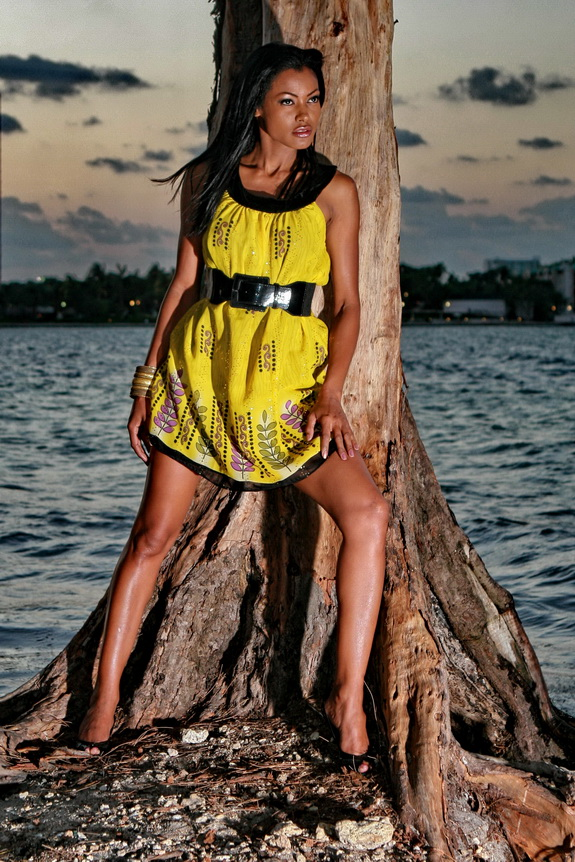 Male model photo shoot of Mark Salner in Byscane, Florida