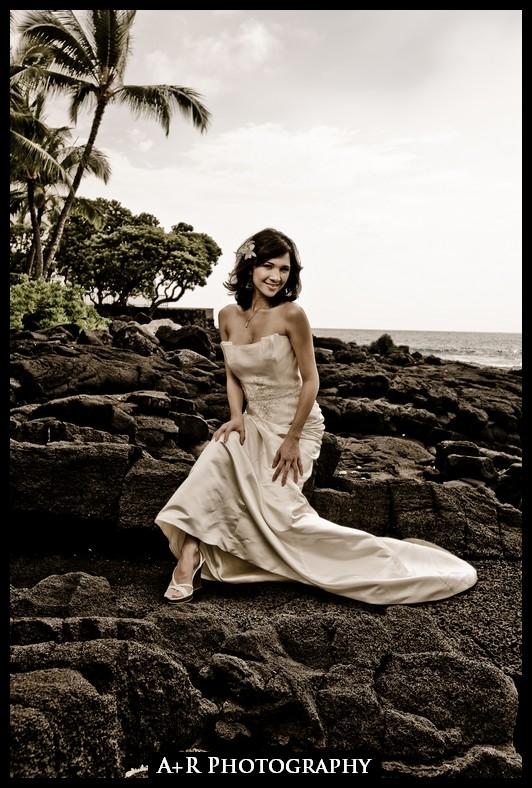 Female model photo shoot of Aimee Cooper and sonja soun in Kona Hawaii