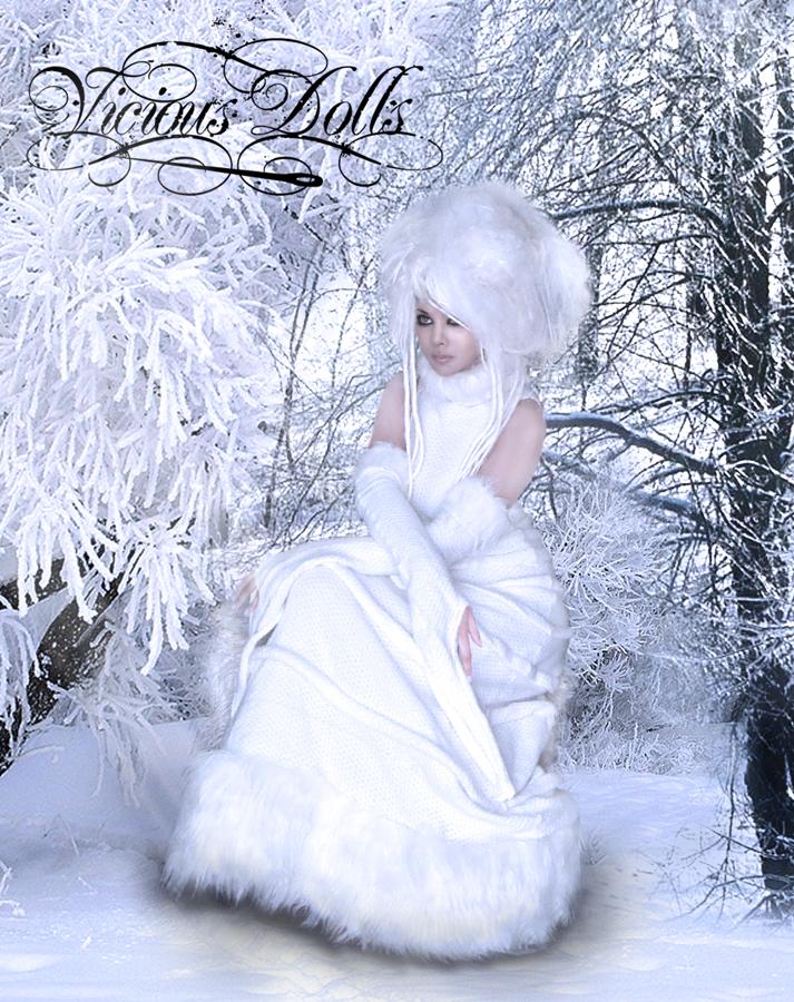 Nov 05, 2008 Photo, hair, makeup, wardrobe: Vicious Dolls. Model: Anita.