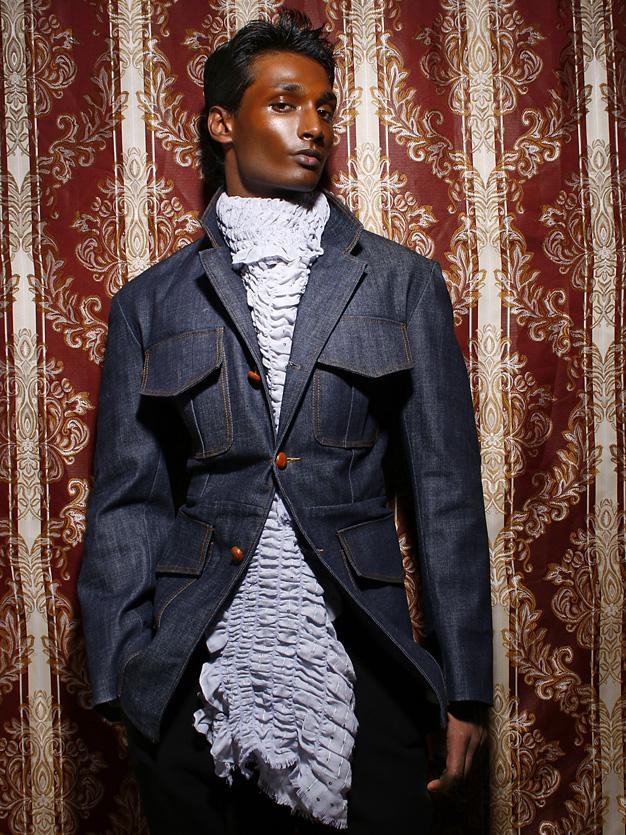 Male model photo shoot of WillSpringfield