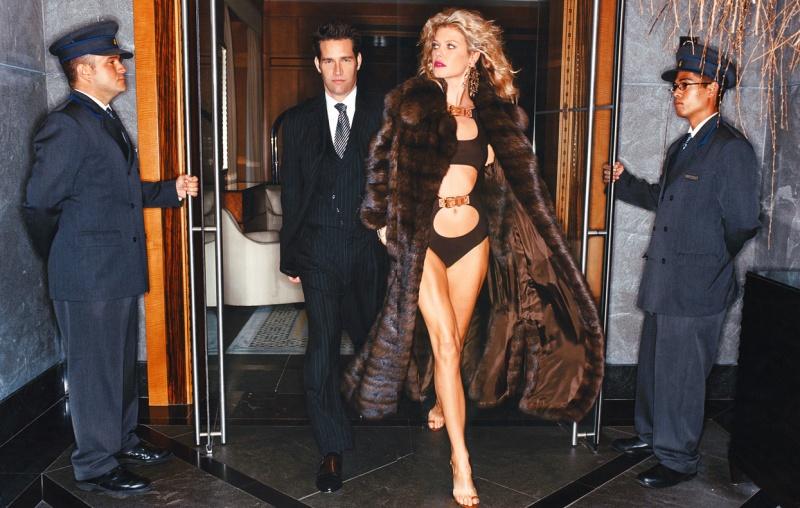 Nov 06, 2008 © James Fraser Elite Traveler Magazine
