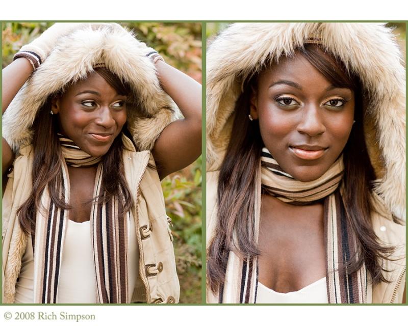Concord, ca Nov 06, 2008 Rich Simpson When in Autumn...