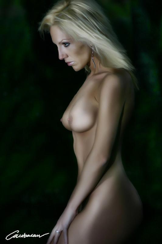 Belleza, armonía, dulzura, tristeza, desnudo artístico Nov 06, 2008 Sanly Princess