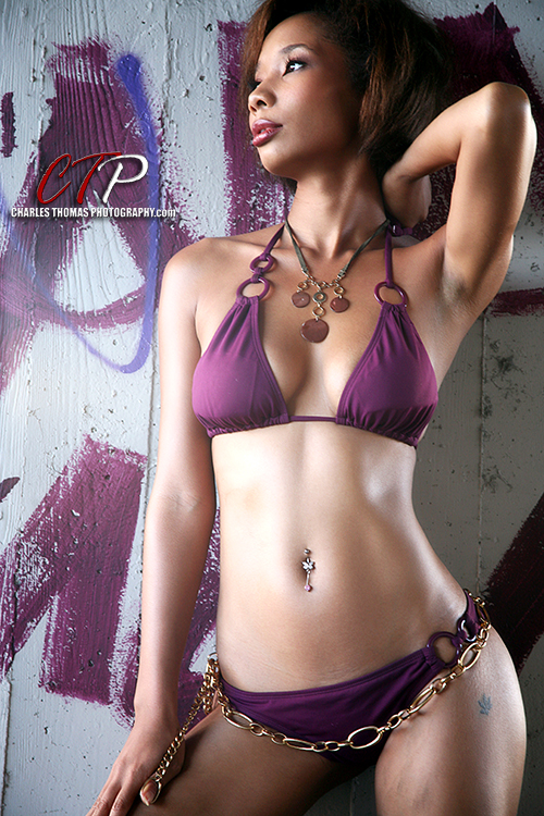 Nov 06, 2008 Charles Thomas Photography Purple Passion