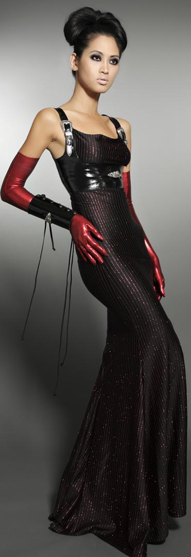 HOLLYWOOD, CA Nov 06, 2008 FREEDOM OF LABWORKS MEDIA Celebrities Designer Lili Forrest-Jabali collection