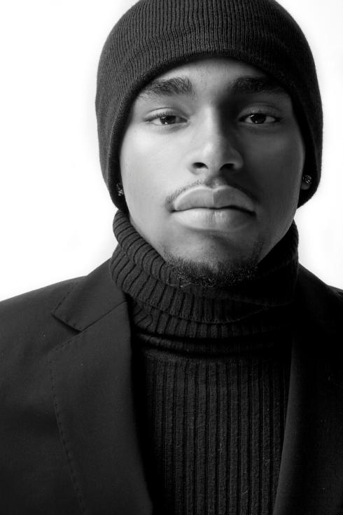 Male model photo shoot of DeVonne Goode by  TARRICE LOVE