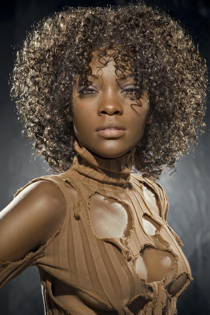 Female model photo shoot of Sheena by MaverickPhoto in somewhere