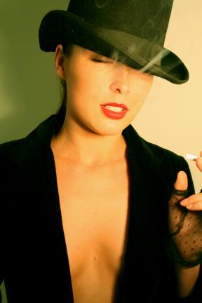 West Los Angeles, CA Nov 07, 2008 Photographer/Wardrobe: Karuna Karmarkar, MUAH: Lovely Rita Rita Zupancic