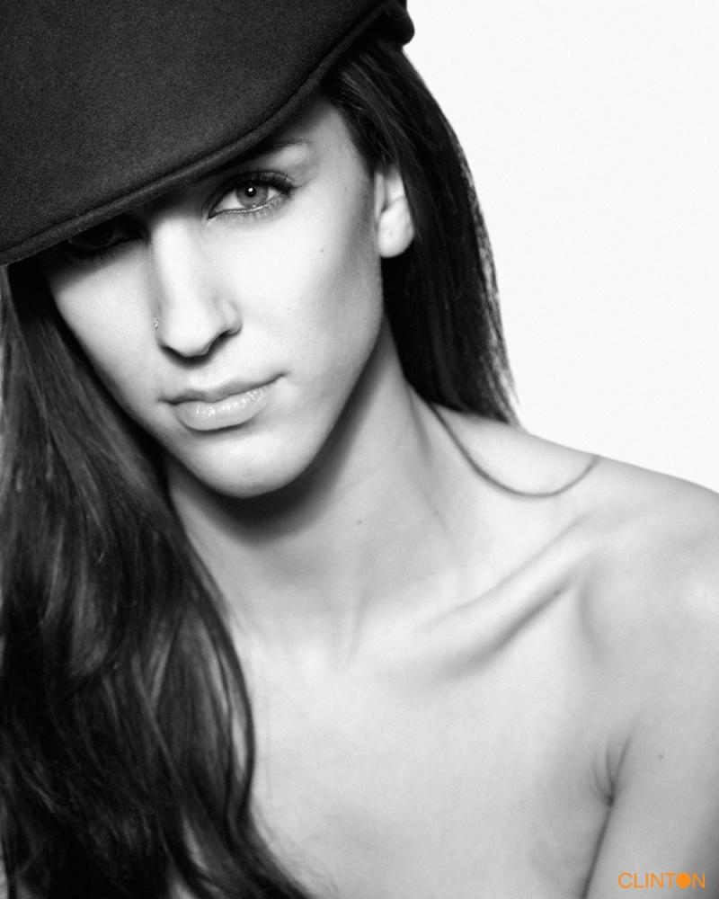 Female model photo shoot of ShoshannaLisa in nj