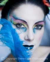 Stephen Faust photography workshop Nov 08, 2008 Janeen Jones/Dana Lane Photography model-Stacey makeup concept-myself hair-Jeni Teran