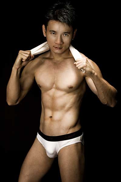 Male model photo shoot of ARt s Models