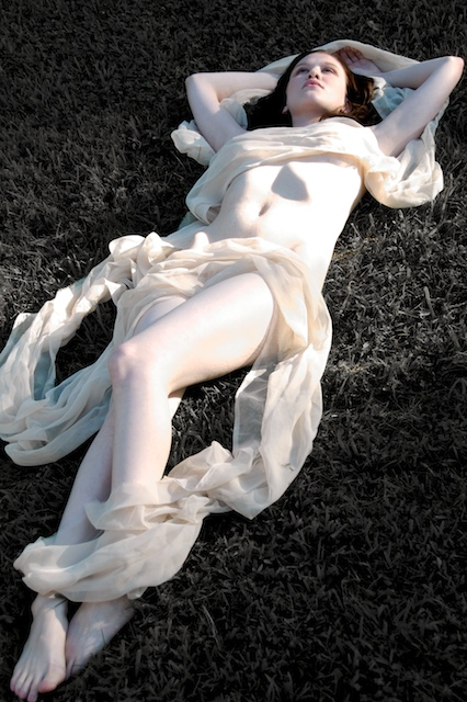 Cinder path Nov 09, 2008 Danson Venus