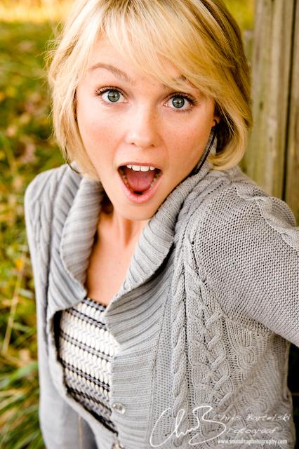 Atlanta Nov 09, 2008 Chris Bartelski Photography Surprise!