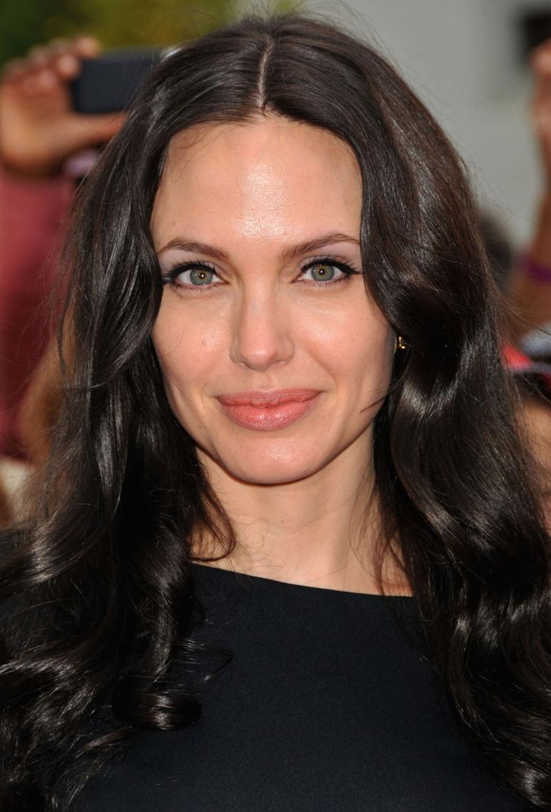 Hollywood California Nov 10, 2008 [c] Glenn Harris / Harris Photography Angelina Jolie