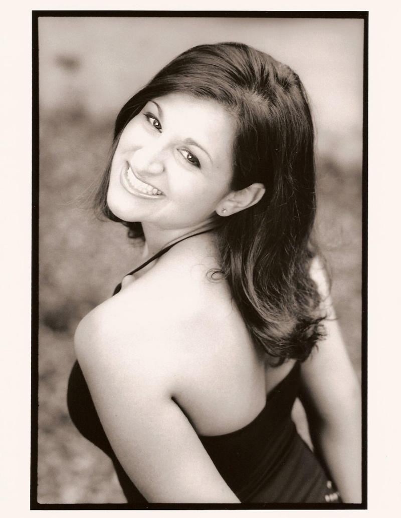Nov 10, 2008 Paul Sirochman Sarah Donaldson - Headshot #1