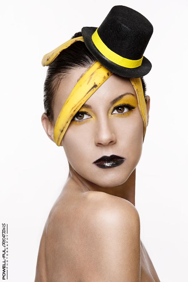 Nov 10, 2008 Banana Fashion
