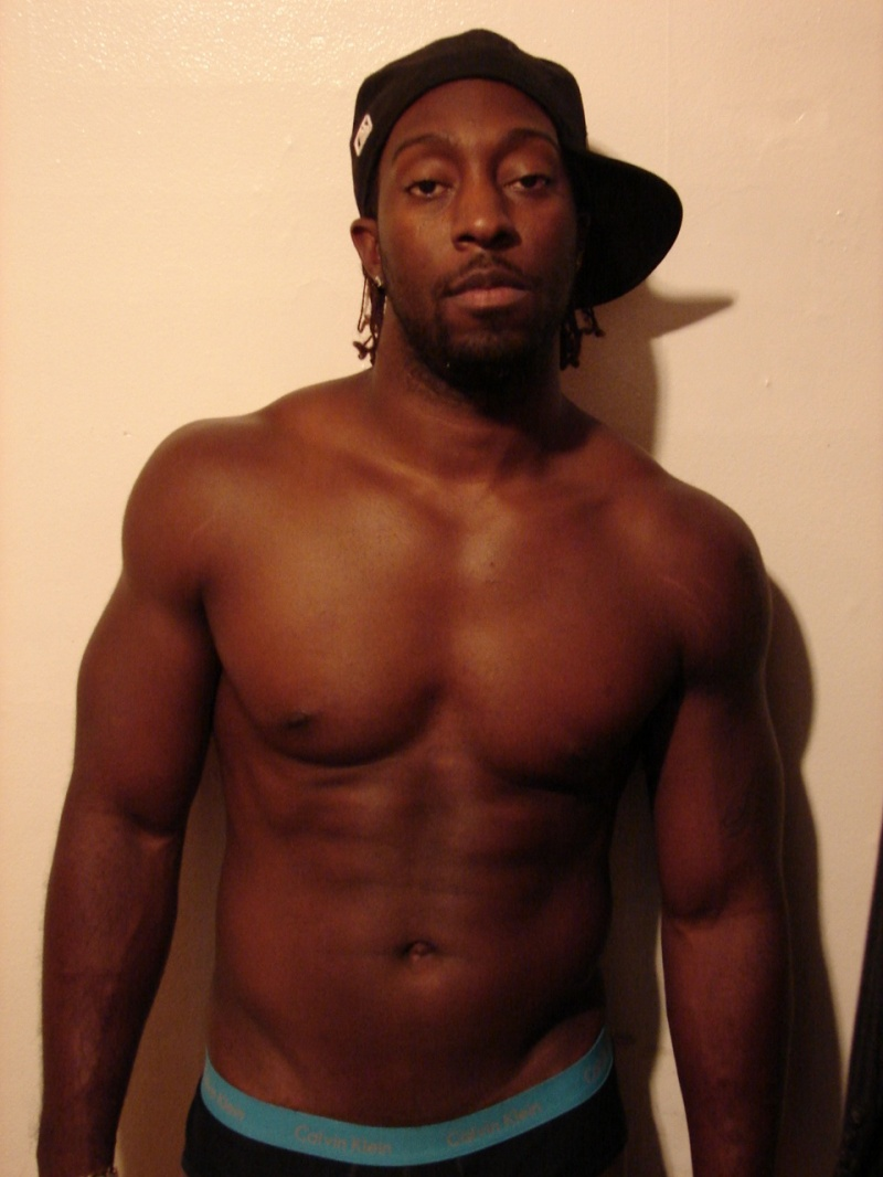 Male model photo shoot of Ahmed Lewis in NEWYORK