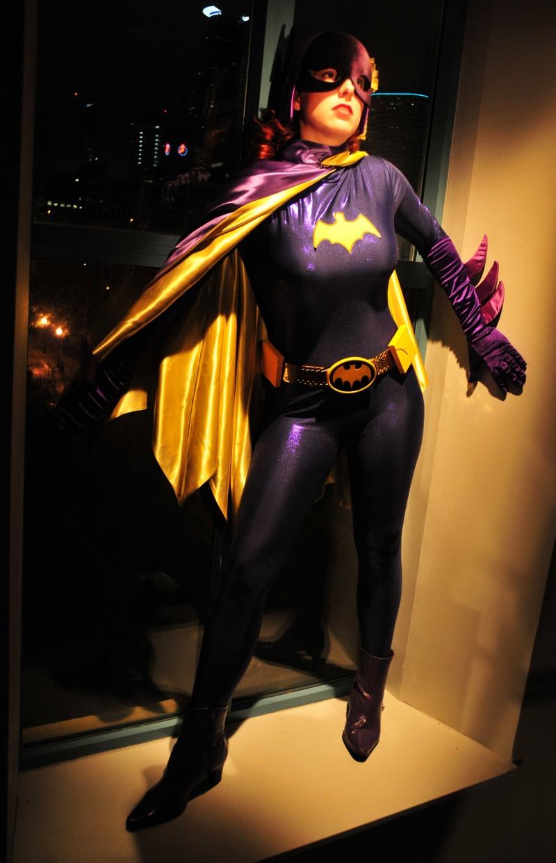 Nov 12, 2008 BatGirl