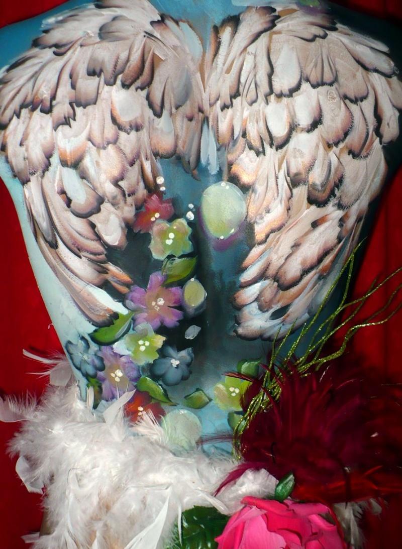 Nov 12, 2008 Fairy Wings