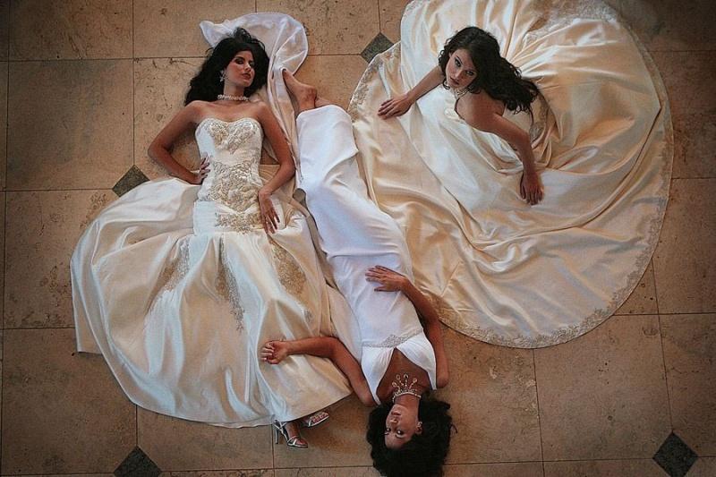 Nov 12, 2008 fashion brides