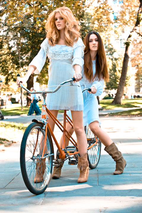 Nov 12, 2008 Amanda Stevenson Lupke Casandra & Charissa - Makeup & Hair by Laurie - <p> <a href=