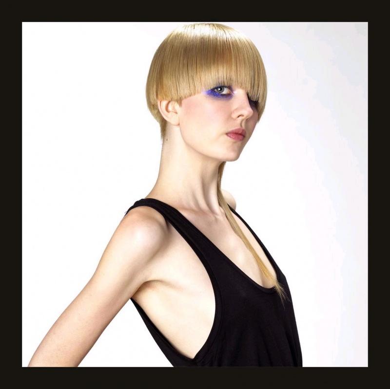 Female model photo shoot of ilona catherine by murat Ozkasim in Leeds