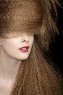 Mark Nash Photo Shoot Nov 12, 2008 Lips and Hair