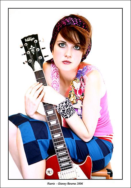 Female model photo shoot of ilona catherine in London