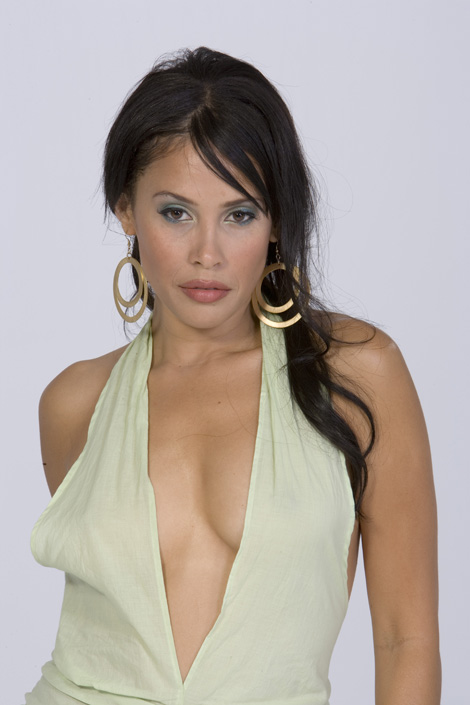 Nov 13, 2008 Carmen Perez