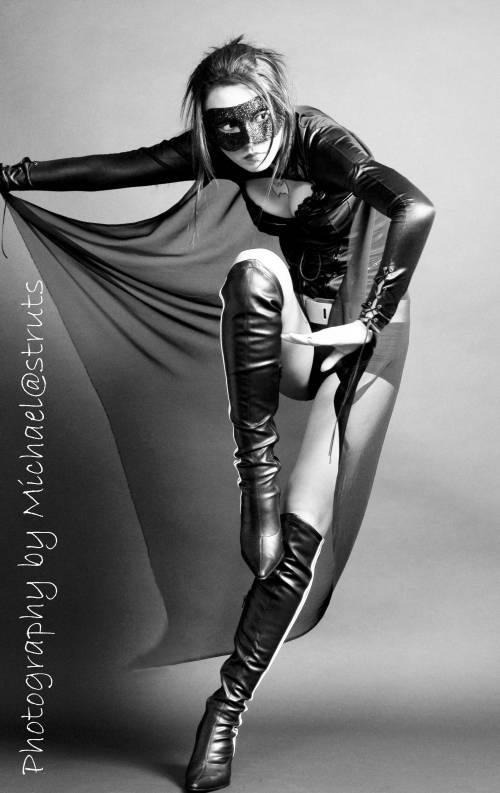 cumbria Nov 15, 2008 michaelstruts Batgirl