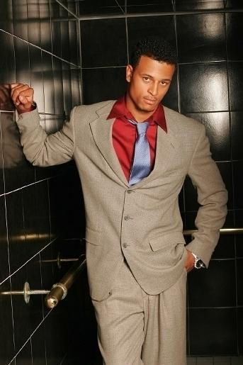 Male model photo shoot of Bryan Michael King