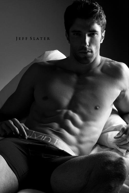Nov 16, 2008 Jeff Slater