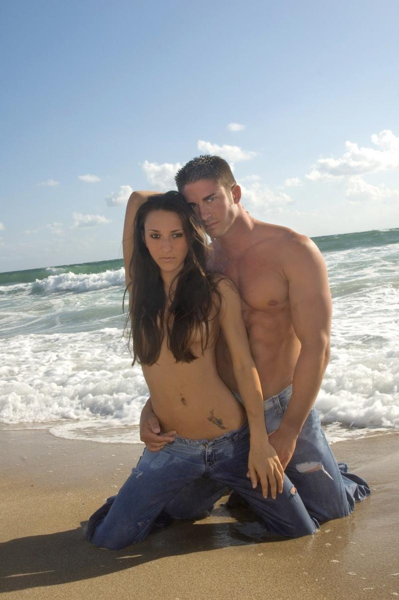 Nov 16, 2008 Captus Visum On the Beach