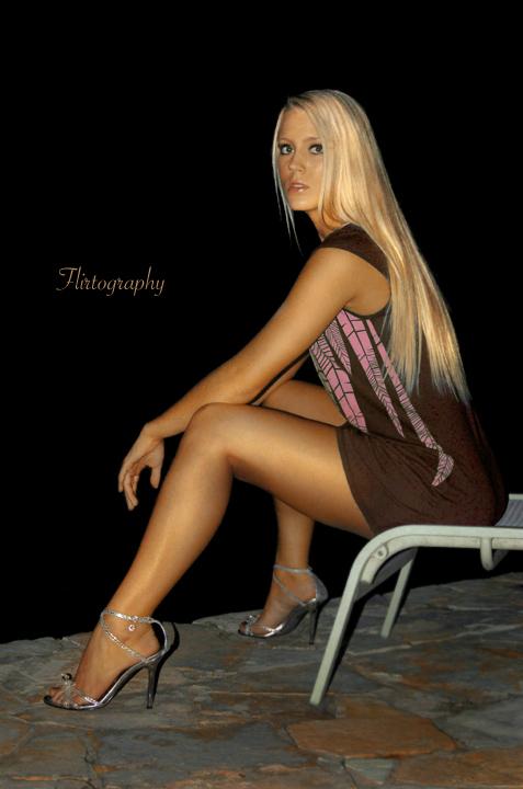 San Antonio, Texas Nov 16, 2008 Flirtography Photography