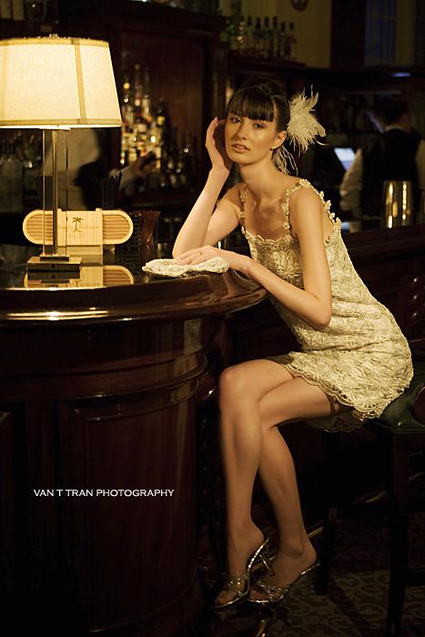 Nov 17, 2008 Van T Tran Designer: Marisu Miranda