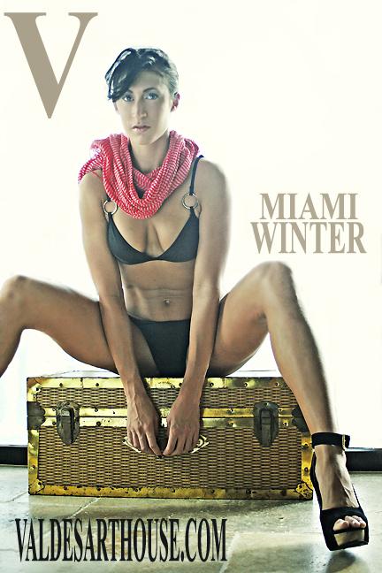 Nov 17, 2008 Kemuel Valdes  Winter in Miami