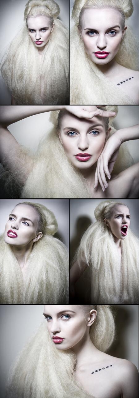 Female model photo shoot of JT-Photography and Linda Visser in Kampen @ Robski Roos