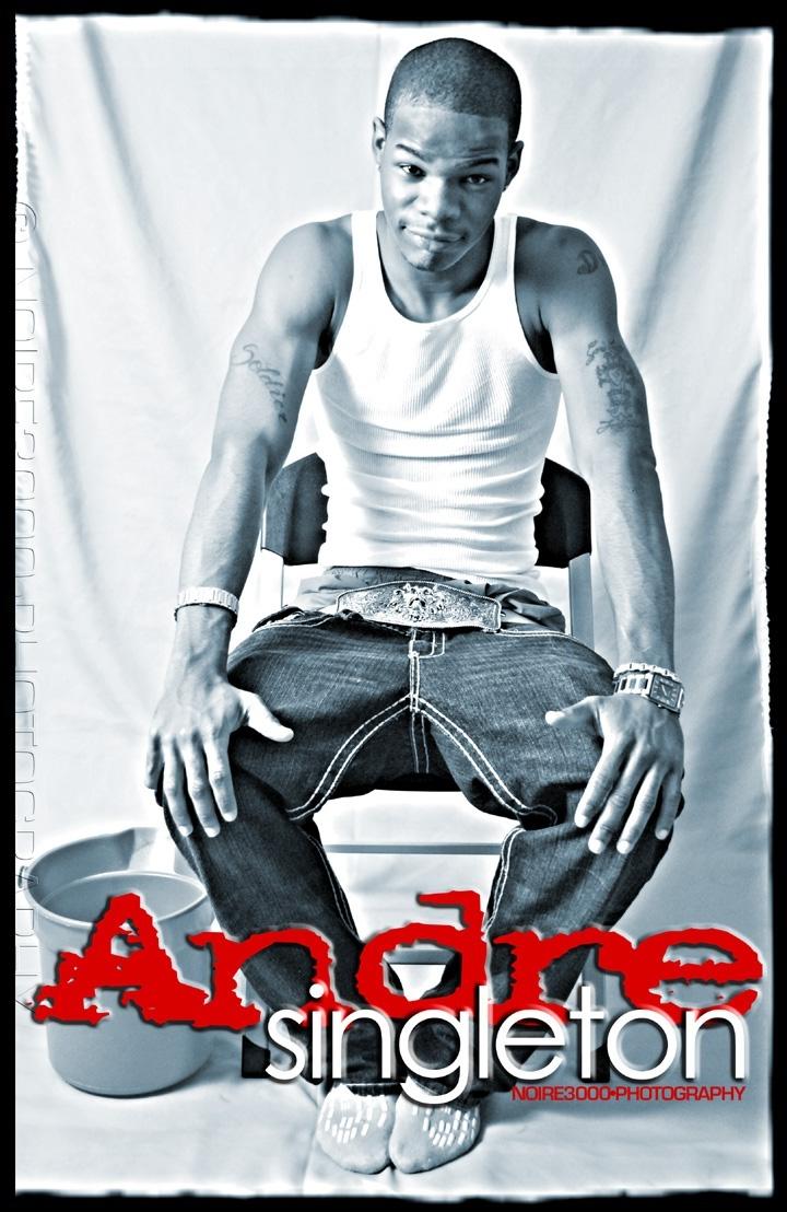 Decatur, Ga Nov 18, 2008 2008 Introducing Andre Singleton