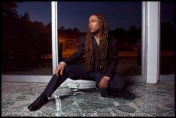 Nov 18, 2008 pic by Malik Williams