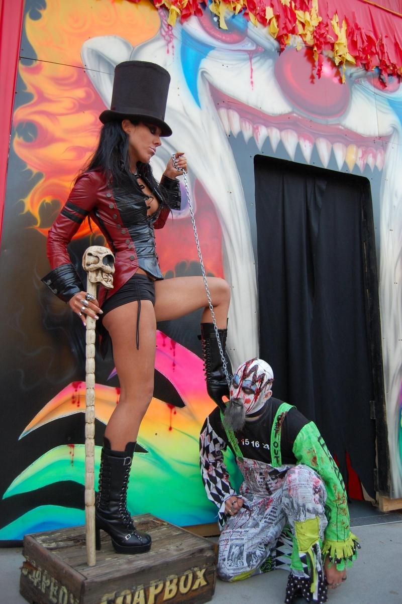 Nov 19, 2008 Taylor Shull. The Ringleader.