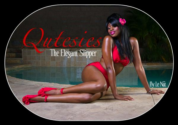 Nov 19, 2008 Qutesies Photo Shoot