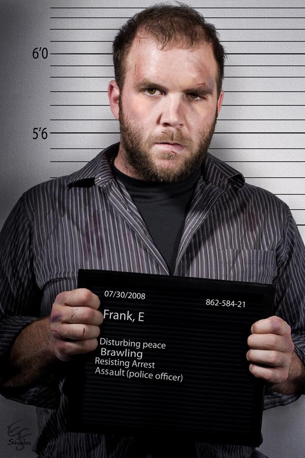 Nov 19, 2008 Bar Fight