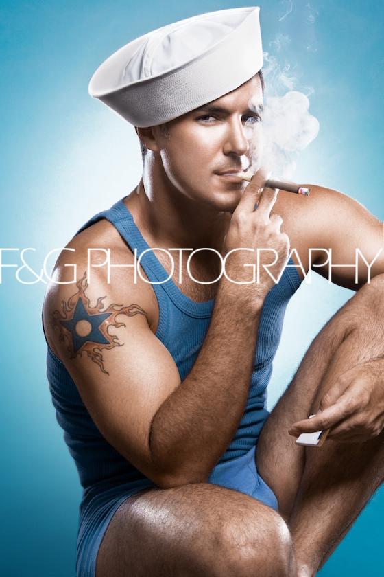 Nov 20, 2008 F&G Tony