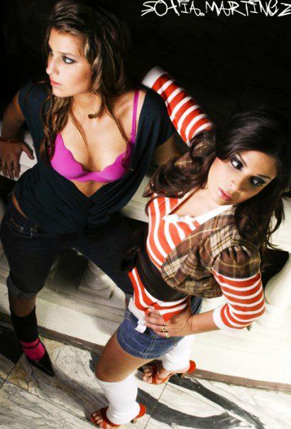 Female model photo shoot of sofiamartinez in Teatro Abril, Guatemala