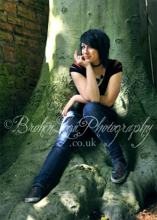 Nottingham Nov 21, 2008 Laura @ BrokenLogicPhotography.co.uk Terri