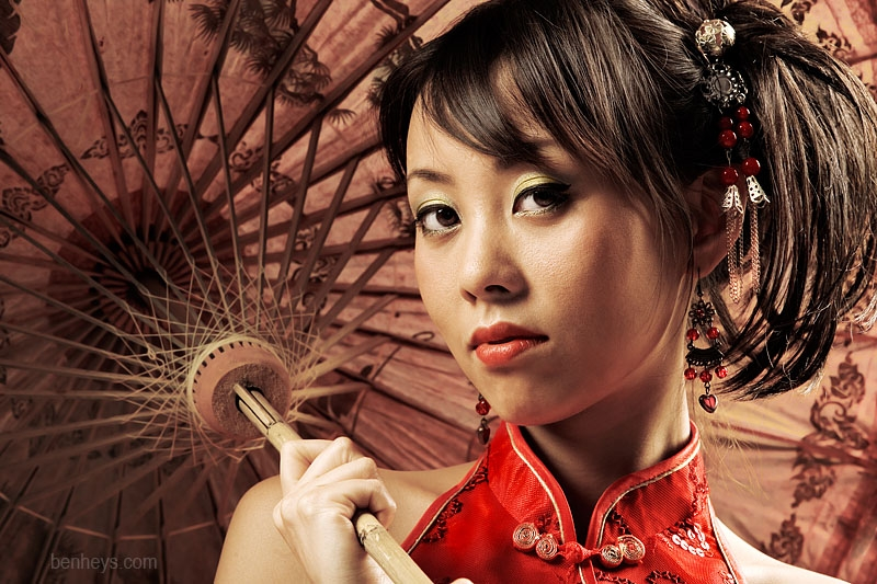 Nov 23, 2008 Ben Heys Once Upon a time in China