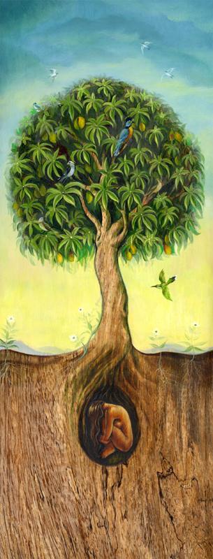 Nov 23, 2008 tree of life