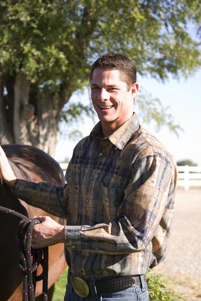 Nov 23, 2008 Dan Ellis cowboy