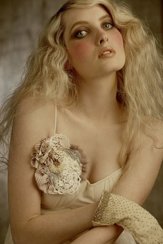 Nov 23, 2008 Petticoat Minx Shoot